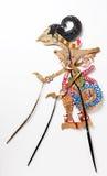 Marioneta étnica Fotos de archivo