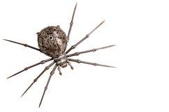 Marionetas de la araña del hierro Imagen de archivo libre de regalías