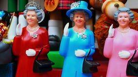 Marionetas del ` s de la reina Elizabeth, Escocia