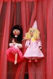 marionetka Fotografia Royalty Free
