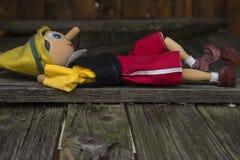 marionetki Obraz Stock