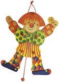 marionette деревянный Стоковые Фото
