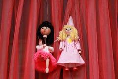 marionette Стоковое Изображение