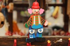 Marionette Stockfotografie