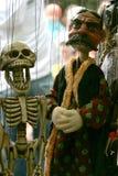 marionette Royaltyfri Fotografi