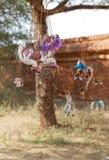 marionette Royaltyfria Bilder