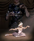 marionette Royalty-vrije Stock Fotografie