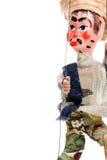 Marionette Стоковая Фотография