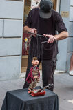 Marionette Royalty Free Stock Photo
