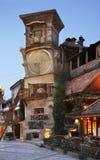 Marionette theatre in Tbilisi. Georgia Stock Photos