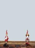 Marionetten stock fotografie