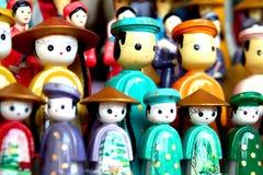 Marionetten Royalty-vrije Stock Afbeeldingen