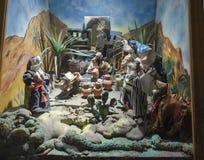 Marionetten-Museum in Haifa Lizenzfreies Stockbild