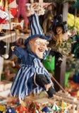 marionnette Photo libre de droits