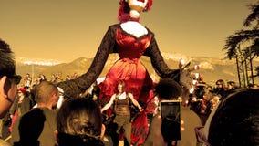 Marionnette Στοκ εικόνα με δικαίωμα ελεύθερης χρήσης