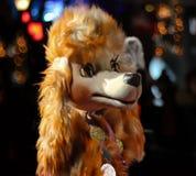 Marionnette de personnes - image Personnalité impressionnante photos stock