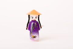 Marionnette du Vietnam Photographie stock