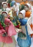 Marionnettes Photographie stock libre de droits