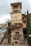 Marionnettes musée, Tbilisi, la Géorgie Photo stock