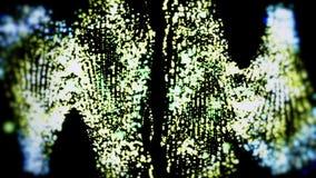 Mariposa hermosa del espacio libre illustration