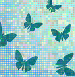 Mariposas libre illustration