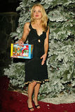 Marisa Coughlan. At Flaunt Magazine's 6 Year Anniversary Party and holiday toy drive to benefit Para Los Ninos, Private Residence, Los Angeles, CA. 12-10-04 Royalty Free Stock Image