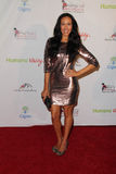 Marisa Quinn. At the Los Angeles Derby Prelude Party, The London, West Hollywood, CA 01-12-12 Stock Photo