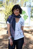 Marisa Ramirez Fotografering för Bildbyråer