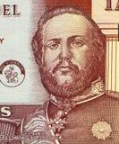 Mariscal Francisco Solano Lopez Royalty Free Stock Images