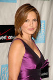 Mariska Hargitay Royalty Free Stock Photos