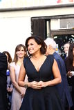 Mariska Hargitay Stock Photography