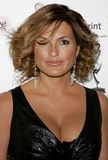 Mariska Hargitay Royalty Free Stock Photo