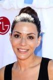 Marisol Nichols bij de Dag van LG van Goede Schone Pret, Asconia Herenhuis, Beverly Hills, CA 06-23-12 Stock Afbeelding