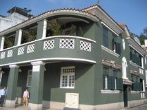 Maritiem Museum, Macao royalty-vrije stock foto's