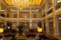 Maritim hotell Berlin Arkivbilder