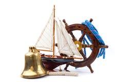 Maritime adventure Stock Photography