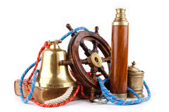 Maritime adventure Royalty Free Stock Images
