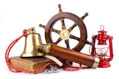 Maritime adventure Stock Photo