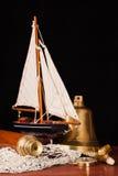 Maritime adventure Royalty Free Stock Image