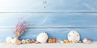 Maritime background stock image