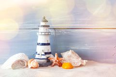 Maritime background royalty free stock images