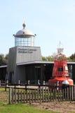 Maritime centre Abraham Fock, Hollum, Ameland Royalty Free Stock Photos