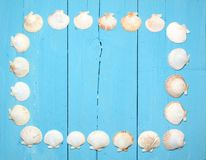 Maritime decorations Royalty Free Stock Photo