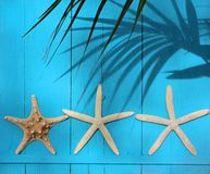 Maritime decorations Royalty Free Stock Photos