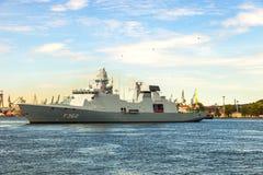 Maritime exercise BALTOPS 2015 Royalty Free Stock Photos