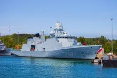 Maritime exercise BALTOPS 2015 Stock Photography
