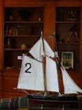 Maritime memorabilia Stock Photos