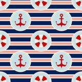 Maritime mood Stock Image
