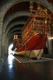 The Maritime Museum in Barcelona, Catalonia, Spain Royalty Free Stock Photography