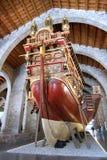 Maritime Museum Stock Image